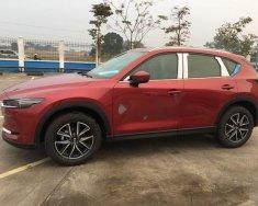 Bán Mazda CX 5 2.5 sản xuất 2018, màu đỏ, 999 triệu giá 999 triệu tại Hà Nội