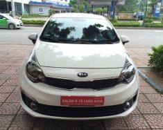 Bán xe Kia Rio 1.4 AT đời 2016, màu trắng, nhập khẩu Hàn Quốc chính chủ giá 500 triệu tại Hà Nội