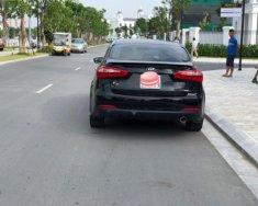 Bán xe Kia K3 2014, màu đen  giá 495 triệu tại Hà Nội