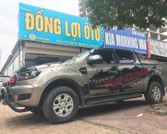 Cần bán gấp Ford Ranger XLS AT năm 2015, nhập khẩu nguyên chiếc, giá chỉ 610 triệu giá 610 triệu tại Hà Nội