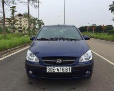 Cần bán Hyundai Getz 1.1MT đời 2009, xe nhập giá 218 triệu tại Hà Nội