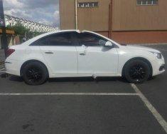 Bán xe Chevrolet Cruze LT sản xuất năm 2016, màu trắng số sàn, giá tốt giá 440 triệu tại Tp.HCM