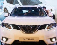 Bán Nissan Xtrail đủ màu (trắng, đen, bạc, xanh oliu) giao ngay gọi 0979.640.295 giá 878 triệu tại Hà Nội