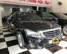 Cần bán Mercedes E200 2016, màu đen đẹp như mới giá 1 tỷ 410 tr tại Hà Nội