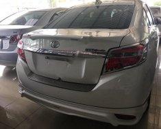 Bán ô tô Toyota Vios 1.5 TRD đời 2017, màu trắng giá cạnh tranh giá 585 triệu tại Hà Nội