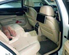 Bán BMW 7 Series sản xuất năm 2012, màu trắng, nhập khẩu nguyên chiếc giá 2 tỷ 468 tr tại Hà Nội