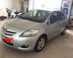 Xe Toyota Vios 2009, màu bạc số sàn, 318 triệu giá 318 triệu tại Phú Thọ
