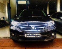 Bán ô tô Honda CR V năm sản xuất 2013, màu đen, 760tr giá 760 triệu tại Hà Nội