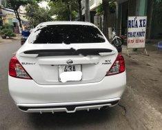 Cần bán Nissan Sunny XV đời 2014, màu trắng xe gia đình, 320 triệu giá 320 triệu tại Đà Nẵng