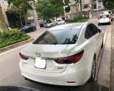 Cần bán Mazda 6 2.0 năm sản xuất 2015, màu trắng giá 755 triệu tại Hà Nội