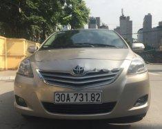 Bán Toyota Vios 1.5 MT năm sản xuất 2010 chính chủ, giá chỉ 262 triệu giá 262 triệu tại Hà Nội