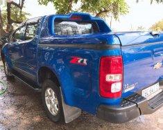 Cần bán Chevrolet Colorado đời 2016, màu xanh lam, xe nhập giá 455 triệu tại Hà Nội