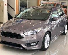 Bán Ford Focus Titanium 2018, màu nâu, 730 triệu giá 730 triệu tại Tp.HCM