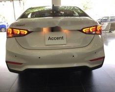 Bán ô tô Hyundai Accent đời 2018, màu trắng, giá tốt giá 435 triệu tại Tp.HCM