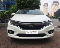 Bán Honda City 1.5top sản xuất 2017, màu trắng số tự động, 615 triệu giá 615 triệu tại Hà Nội