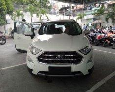 Bán ô tô Ford EcoSport đời 2018, màu trắng, giá tốt giá 545 triệu tại Đồng Nai