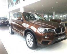 Bán ô tô BMW X3 năm 2017, nhập khẩu nguyên chiếc, chính hãng. Chính sách bán hàng cực kì tốt giá 1 tỷ 999 tr tại Hà Nội