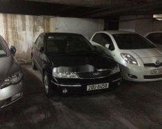 Cần bán gấp Ford Laser đời 2004, màu đen, giá tốt giá 230 triệu tại Hà Nội