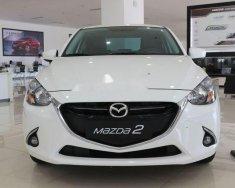 Cần bán xe Mazda 2 2018, màu trắng, giá tốt giá 529 triệu tại Long An