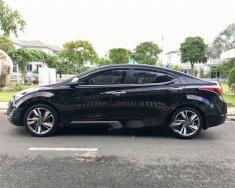 Bán xe Hyundai Elantra sản xuất năm 2014, màu đen, giá 545tr giá 545 triệu tại Tp.HCM
