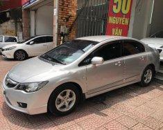 Bán xe Honda Civic 1.8 sản xuất 2010, màu bạc số tự động, giá chỉ 439 triệu giá 439 triệu tại Hà Nội