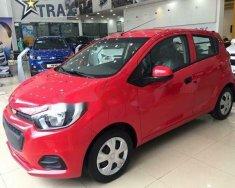 Cần bán gấp Chevrolet Spark Duo sản xuất 2018, màu đỏ, giá tốt giá 267 triệu tại Hà Nội