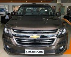 Xe bán tải Chevrolet Colorado High Country 2017 đỉnh cao của chất lượng, giá hợp lý giá 809 triệu tại Tp.HCM
