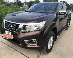 Cần bán lại xe Nissan Navara EL năm sản xuất 2016, màu nâu, xe nhập  giá 550 triệu tại Hà Nội