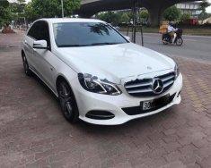 Bán xe Mercedes E200 2015, màu trắng giá 1 tỷ 470 tr tại Hà Nội
