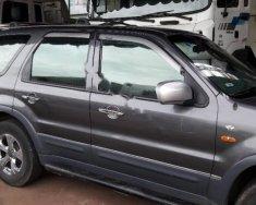 Cần bán lại xe Ford Escape 2002, màu đen giá 143 triệu tại Đồng Nai