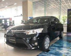 Bán Toyota Vios sản xuất năm 2018, màu đen, 0tr giá Giá thỏa thuận tại Hà Nội