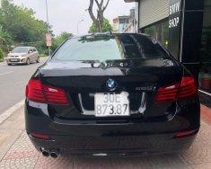 Bán ô tô BMW 5 Series 520i sản xuất 2016, màu đen, nhập khẩu giá 1 tỷ 675 tr tại Hà Nội