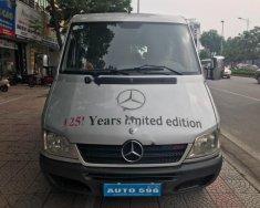 Cần bán xe Mercedes đời 2008, màu bạc giá 386 triệu tại Hà Nội