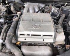 Bán Toyota Camry 3.0V năm sản xuất 2003, màu đen chính chủ giá 335 triệu tại Phú Thọ