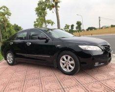 Bán Toyota Camry GLX 2.4 AT năm 2007, màu đen, nhập khẩu nguyên chiếc, giá chỉ 550 triệu giá 550 triệu tại Hà Nội
