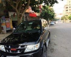 Cần bán Isuzu Hi lander sản xuất 2009, màu đen xe gia đình giá 355 triệu tại Thái Nguyên