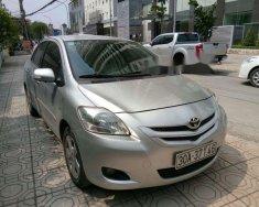 Cần bán lại xe Toyota Vios sản xuất năm 2008, màu bạc chính chủ, 346 triệu giá 346 triệu tại Hà Nội