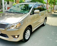 Bán ô tô Toyota Innova 2.0G sản xuất năm 2014 số tự động, giá tốt giá 596 triệu tại Tp.HCM