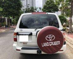 Bán Toyota Land Cruiser đời 2003, màu trắng giá 438 triệu tại Tp.HCM