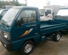 Bán xe tải nhỏ Thaco Towner 800, tải 900kg, đời mới, trả góp 20% nhận xe ngay giá 184 triệu tại Hà Nội