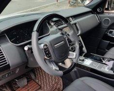 Cần bán lại xe LandRover Range Rover HSE 3.0 đời 2014, màu trắng, nhập khẩu nguyên chiếc giá 4 tỷ 760 tr tại Hà Nội