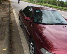 Cần bán gấp Toyota Corolla đời 1990, màu đỏ, nhập khẩu nguyên chiếc  giá 56 triệu tại Hà Nội