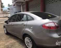 Bán Ford Fiesta đời 2011, màu bạc, giá 328tr giá 328 triệu tại Đồng Nai
