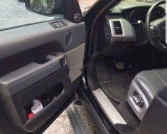 Bán ô tô LandRover Range Rover Sport năm 2014, màu đen, xe nhập chính chủ giá 3 tỷ 220 tr tại Hà Nội