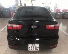 Cần bán lại xe Kia Rio 1.4 AT sản xuất năm 2016, màu đen, xe nhập giá 495 triệu tại Hà Nội