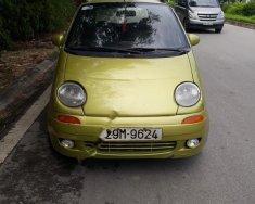 Bán Daewoo Matiz SE sản xuất 2001, giá chỉ 44 triệu giá 44 triệu tại Tp.HCM