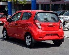 Cần bán xe Chevrolet Spark Duo Van 1.2 MT đời 2018, màu đỏ giá 299 triệu tại Hà Nội