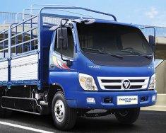 Cần bán xe Thaco Ollin 350 Euro4, tiết kiệm nhiên liệu hơn, công suất lớn hơn giá 350 triệu tại Hà Nội