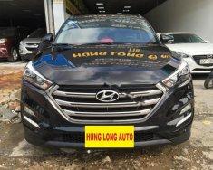 Bán Hyundai Tucson 2.0 ATH sản xuất 2016, màu đen, xe nhập giá 879 triệu tại Hà Nội