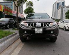 Cần bán lại xe Mitsubishi Triton sản xuất năm 2016, nhập khẩu số tự động, giá chỉ 530 triệu giá 530 triệu tại Hà Nội
